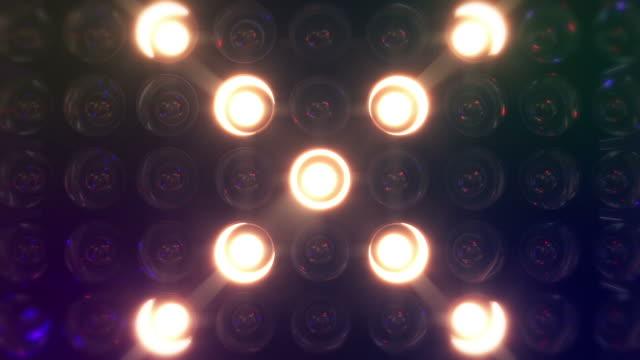 Light Display video