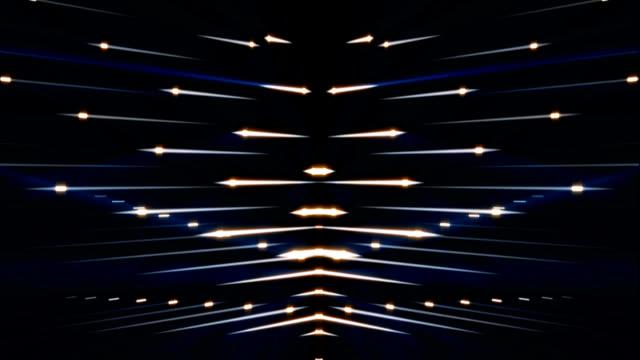 Leichte Linien Perspektive – Video