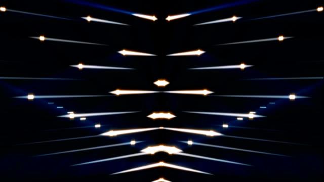 light lines video