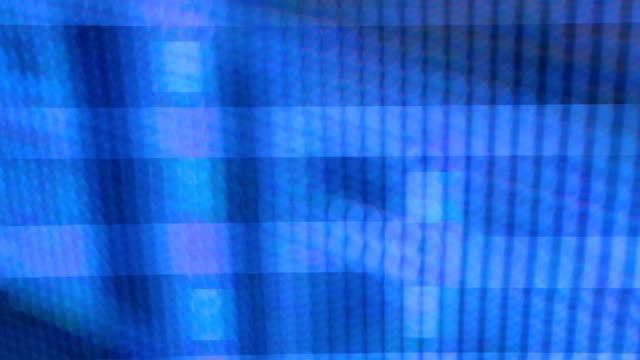 vídeos de stock, filmes e b-roll de diodo emissor de luz: música backgrounds - clubbing