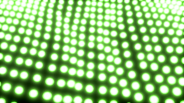 light ocean grid flow pattern abstract background green - tron sci fi bildbanksvideor och videomaterial från bakom kulisserna