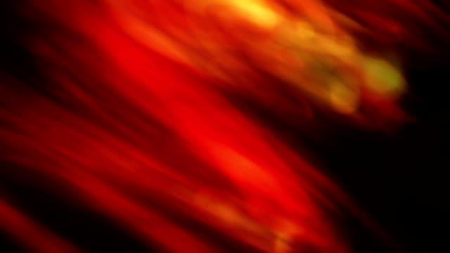 vídeos de stock e filmes b-roll de pintura com luz - imagem pulsante