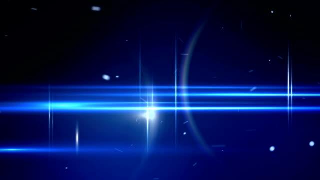 Light Sparks - Loop Background video