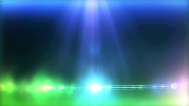 light stage video