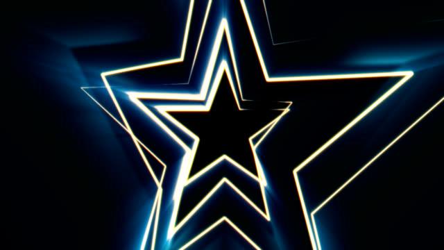Helle Sterne drehen – Video