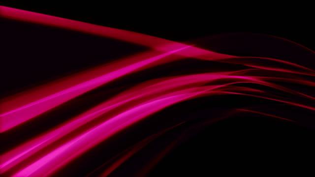 vídeos de stock, filmes e b-roll de traços de luz loopable - escorrer