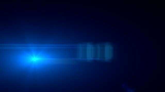 vidéos et rushes de transition de lumière, lens flare, lumière fuit, superpositions - verre optique