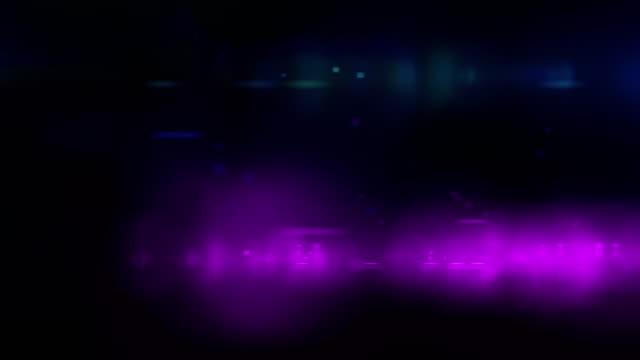 light transition, lens flare, light leaks, overlays - pallido video stock e b–roll