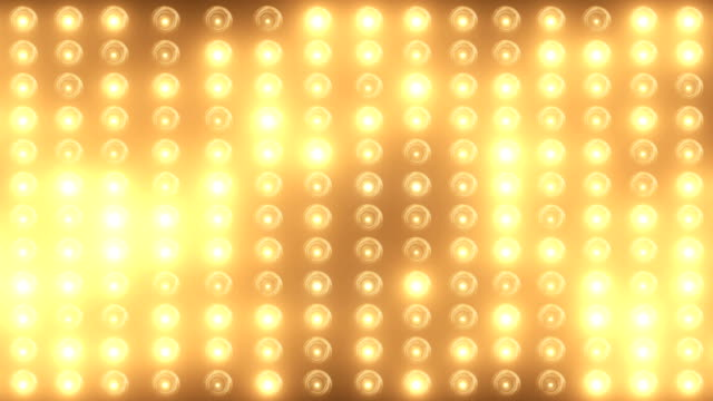 Light Wall video