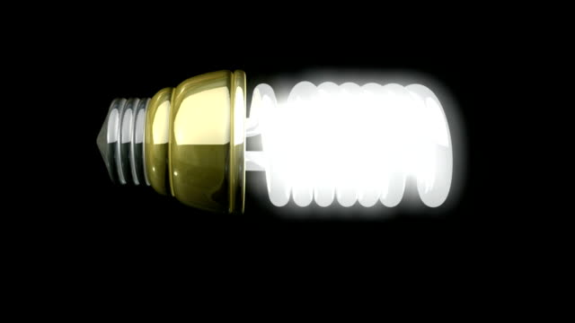 Lightbulb video
