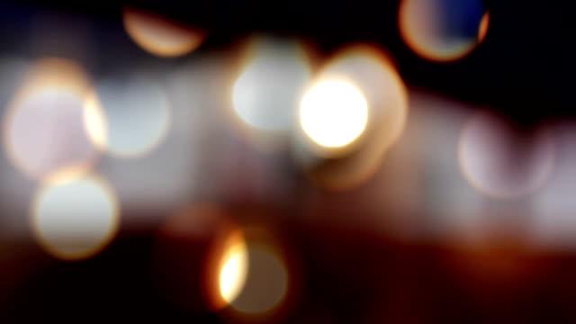 lightbulb video