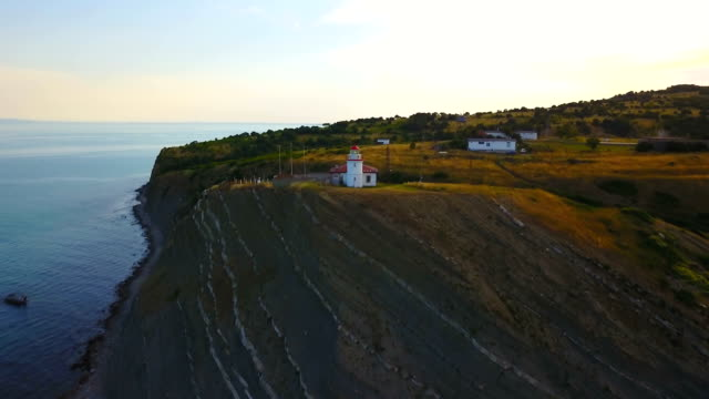 Lighthouse Tower Built video