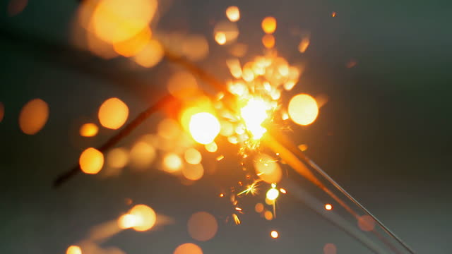 lighting sparkler detail shoot - wedding fashion stock videos and b-roll footage