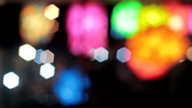 Lighting video