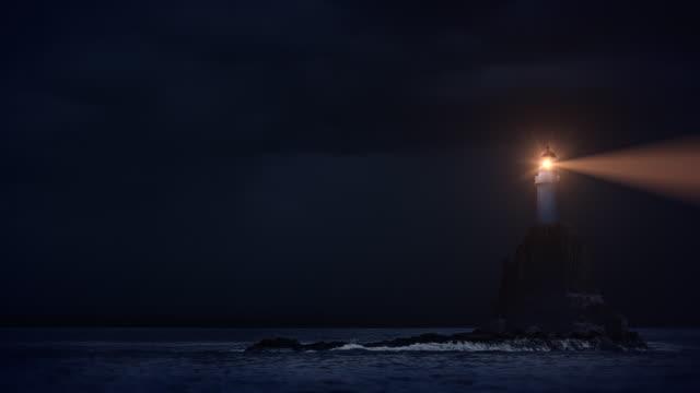 Lightning - Lighthouse