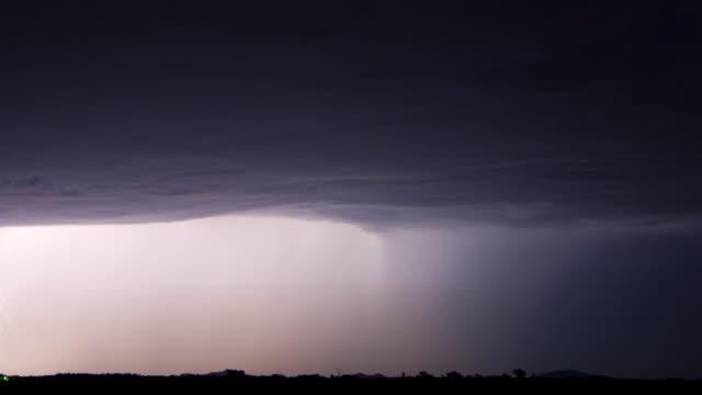 雷ストップモーション hd - 雷点の映像素材/bロール