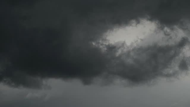vidéos et rushes de orage - ciel orageux