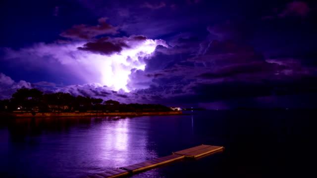 Lightning Storm video