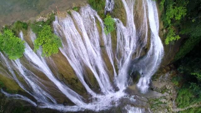 fluss in guilin lijiang  - provinz guangxi stock-videos und b-roll-filmmaterial