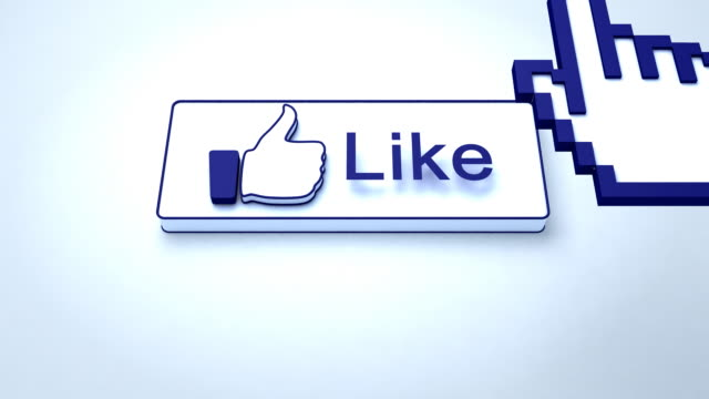 like button HD video