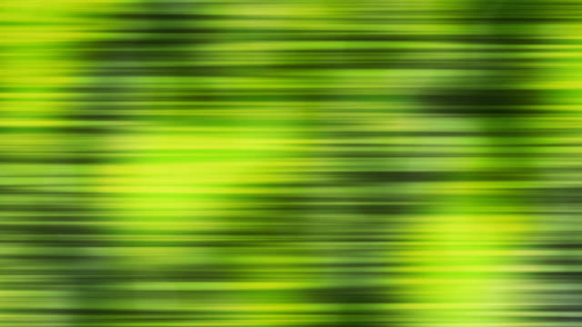 Lime Green Lines video