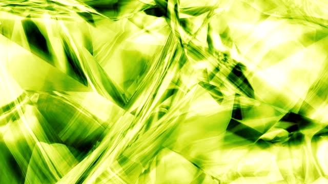 LimeGreenMoltenCrystal video