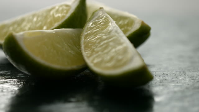 vidéos et rushes de citrons verts ! - ardoise