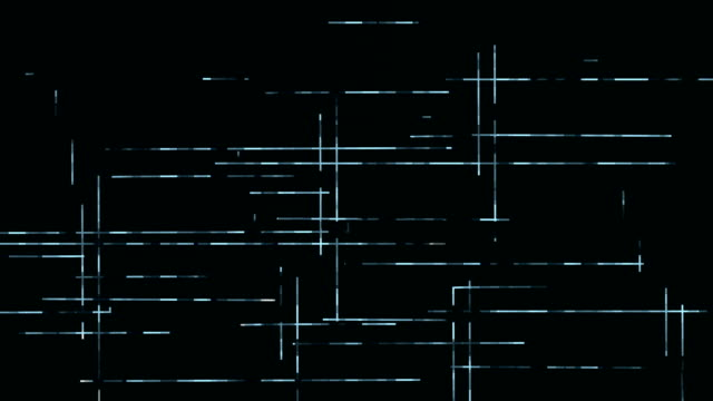 線の背景 - 斜めから見た図点の映像素材/bロール