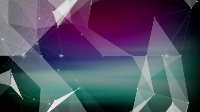 Satırları üçgen dans video