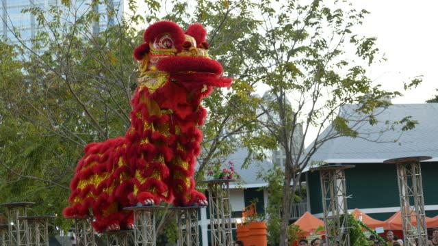Chinesisches Neujahr - Videos und B-Roll Material - iStock