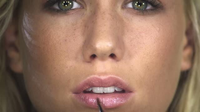 Lip Makeup video