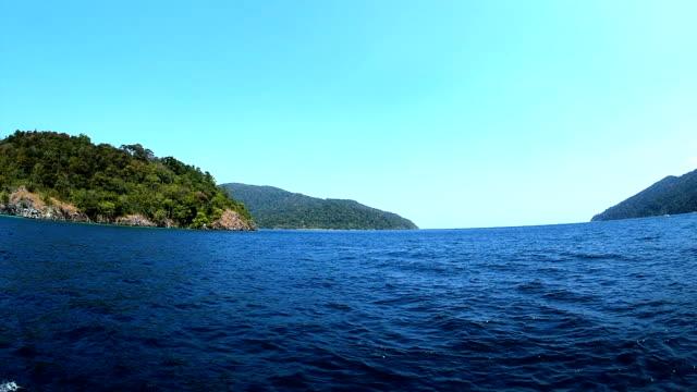 Lipe island video
