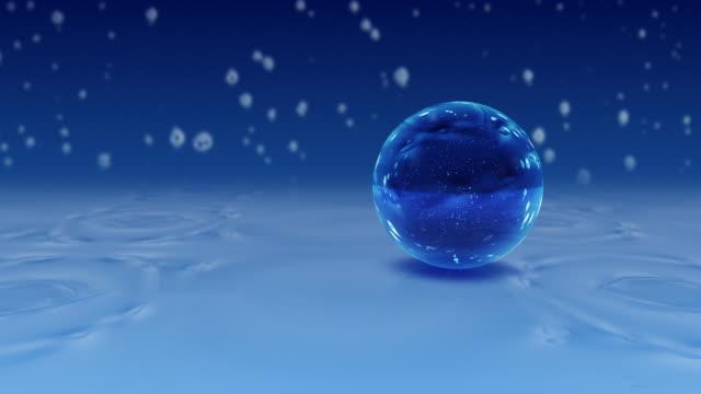 Liquid Marble video