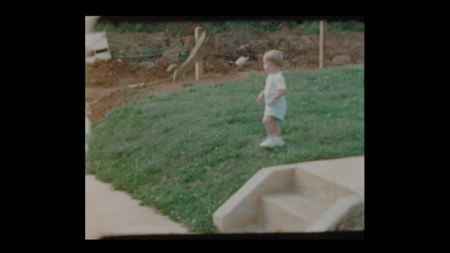 Little boy slips and falls then walks away unscathed Little boy slips and falls then walks away unscathed tripping falling stock videos & royalty-free footage