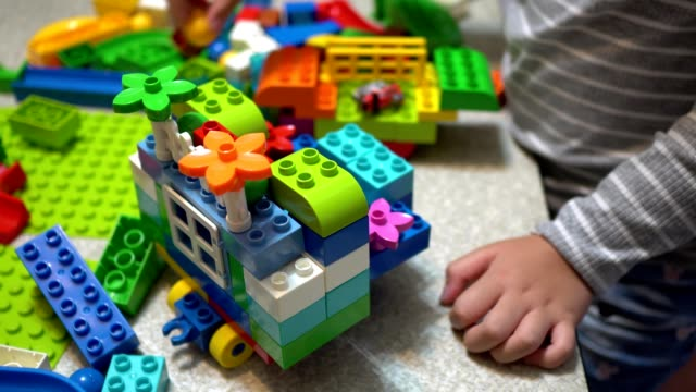 Best Legos Stock Videos and Royalty-Free Footage - iStock