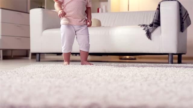 Little Feet video