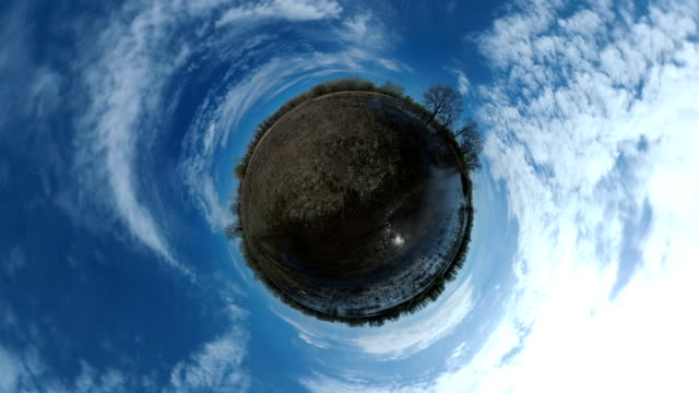 Little Tiny Planet video