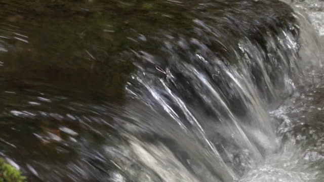 Little Waterfall video