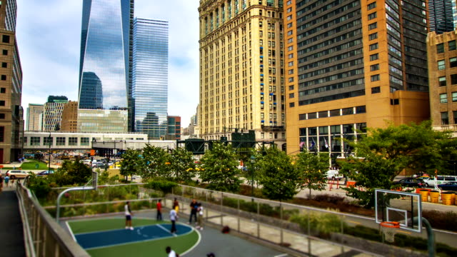 Livestyle ニューヨークの ビデオ