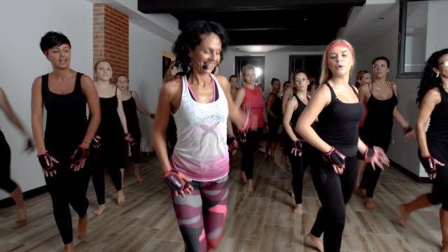 健康的な生活やトレーニング - 有酸素運動点の映像素材/bロール