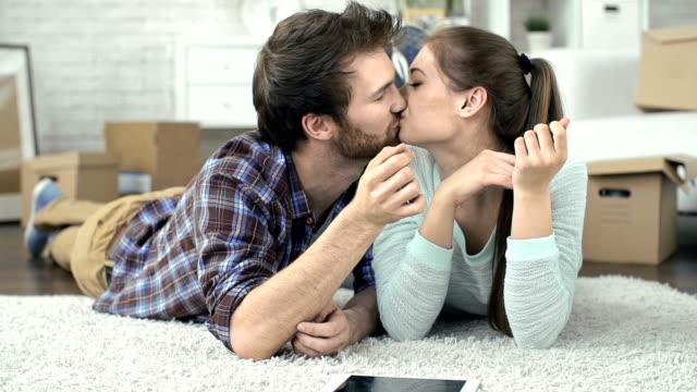 Living Together video