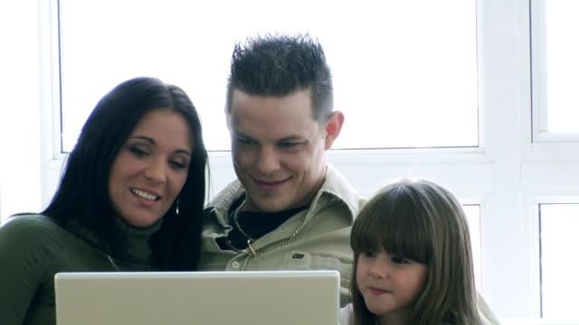 Livingroom Wireless Family video
