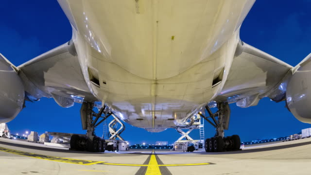 Best Air Cargo Stock Videos and Royalty-Free Footage - iStock