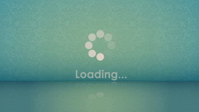 Loading... video