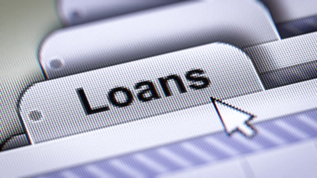 loans - mortgages and loans stock videos & royalty-free footage