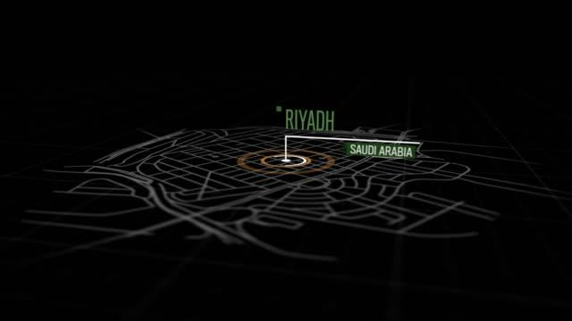 stockvideo's en b-roll-footage met locaties riyadh, saudi-arabië - riyad