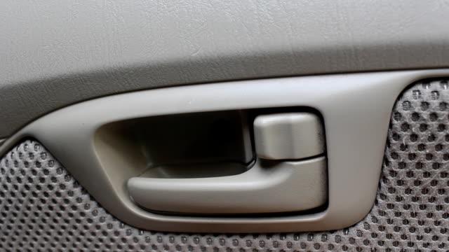 Lock car doors