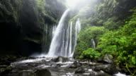 istock Lombok Waterfall 135931235