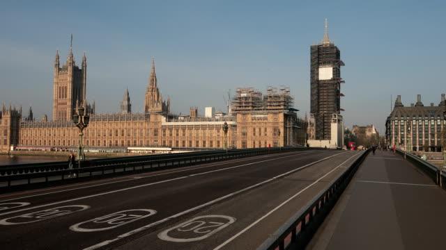 London, Covid19 Lockdown