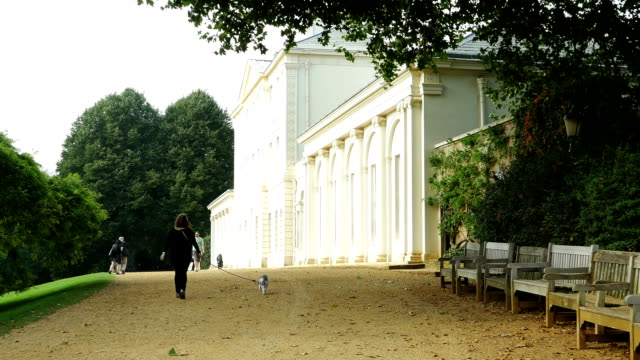 London Kenwood House (Iveagh Bequest) (4K/UHD to HD) video